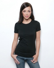 Women's Fashion Crew Neck T-Shirts